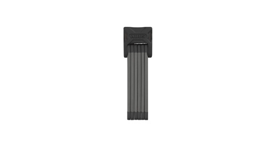 ABUS Bordo 6000 Faltschloss 75cm schwarz
